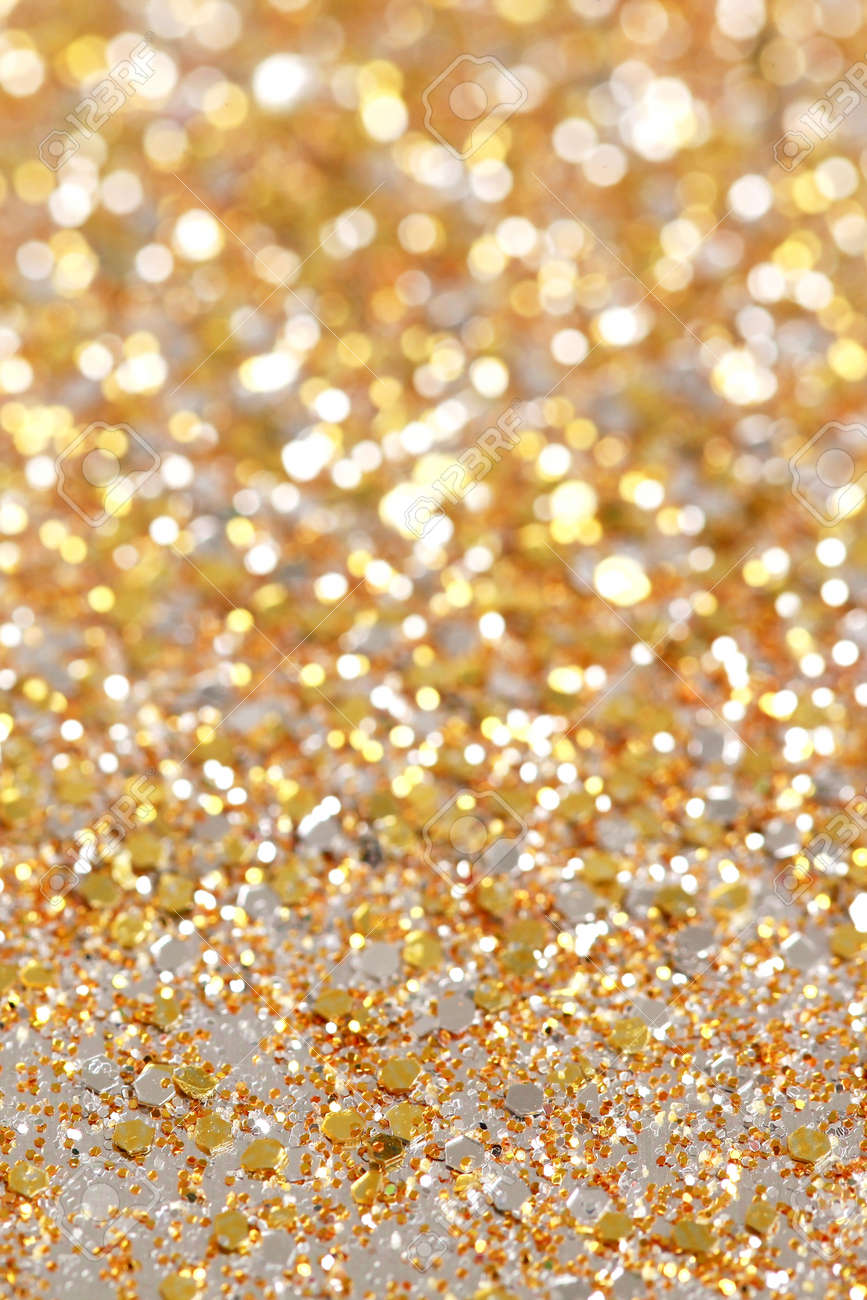 christmas new year gold glitter background holiday abstract texture stock photo 33739253