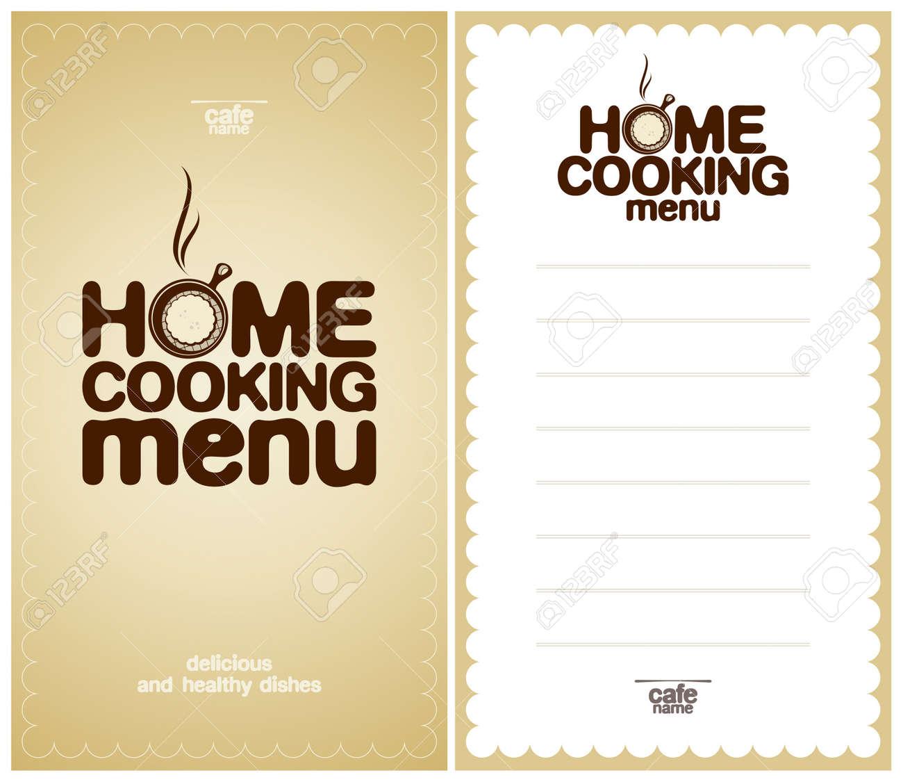 Dedfcdddbcfddfaede unique home menu template mctoom. Com.