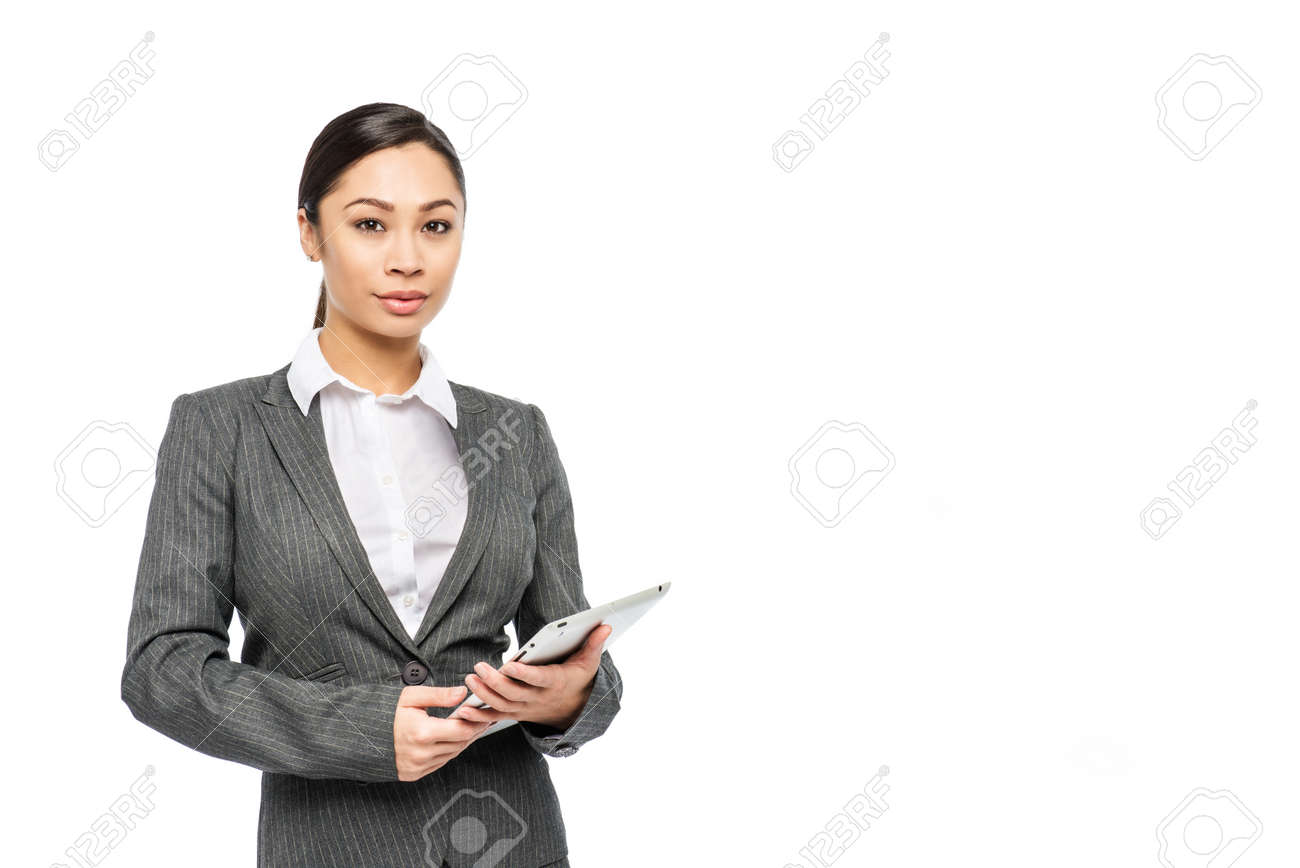 Asian women in business