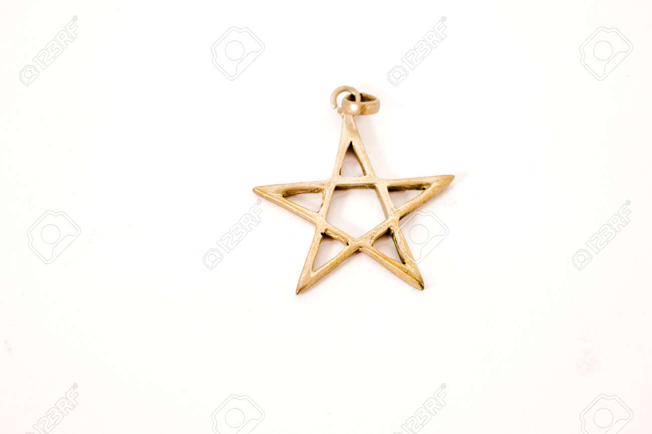 star of david on isolated background Stock Photo - 3325905