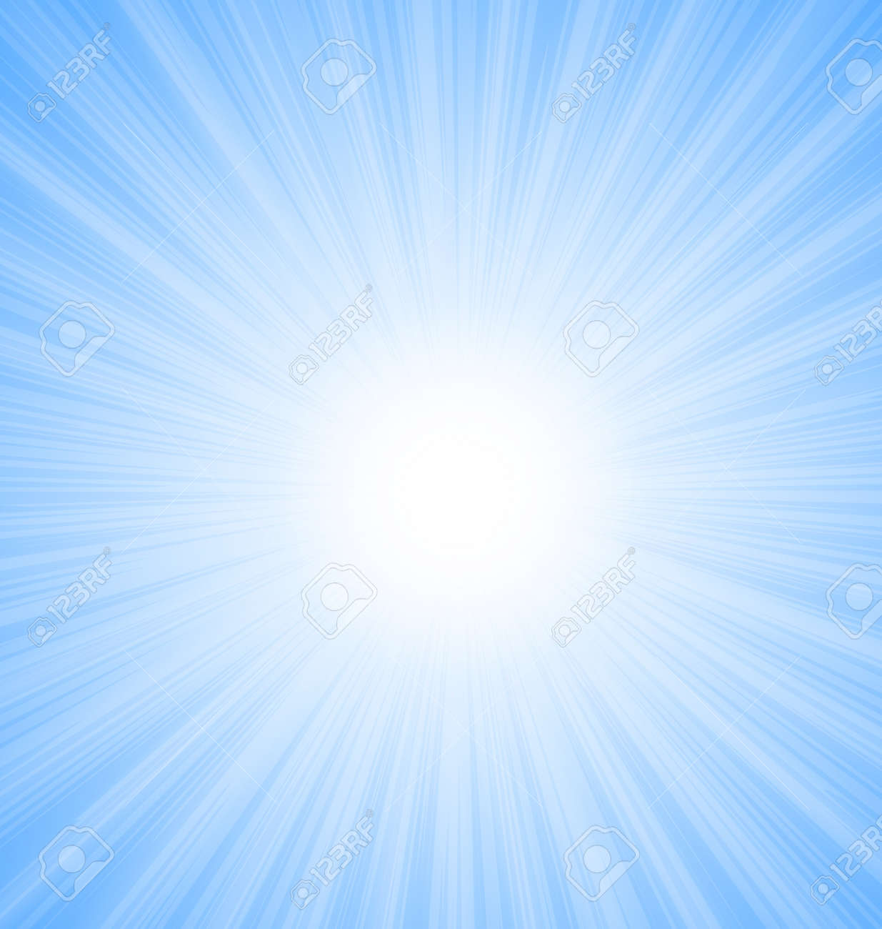 Abstract Blue Light Ray Stock Footage Video 4179251 | Shutterstock