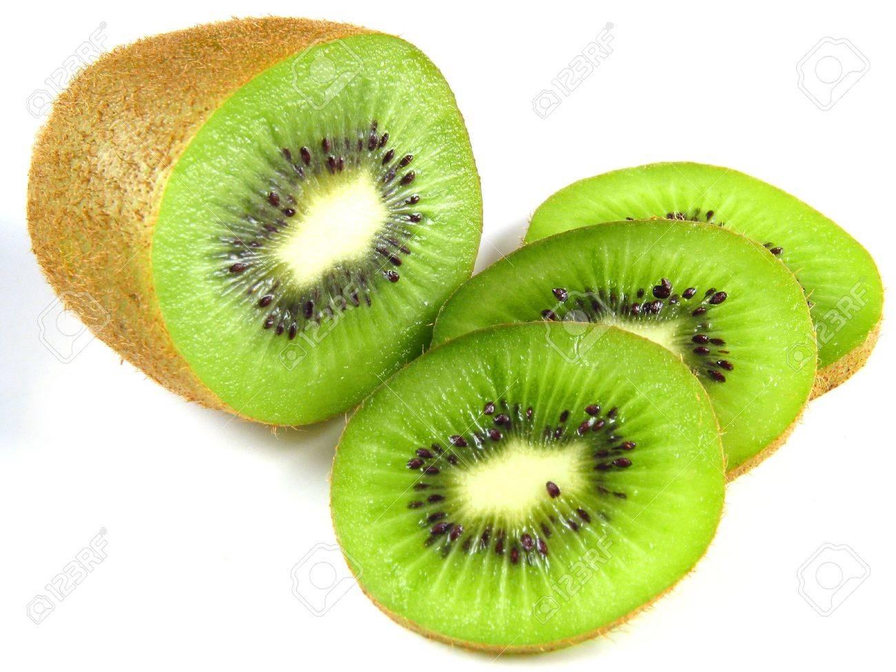 c vitamin i kiwi