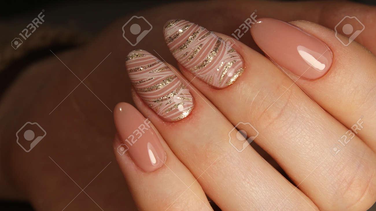 Fashion Nails Design Manicure Best Of 2017