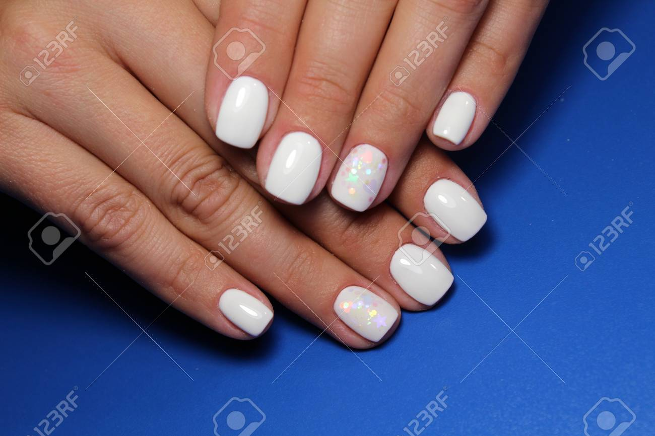 crackle nail polish trend