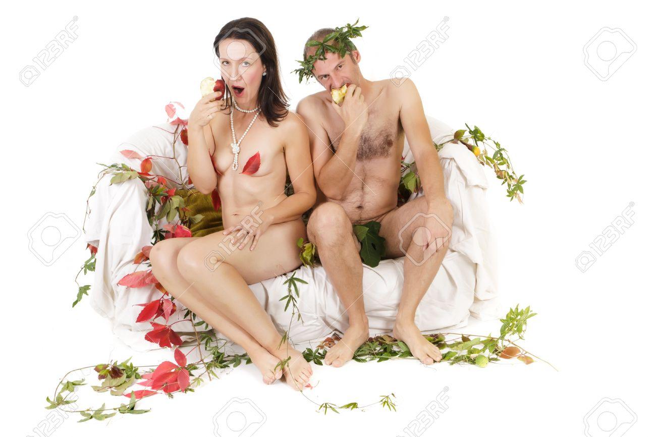 Evansville nudes