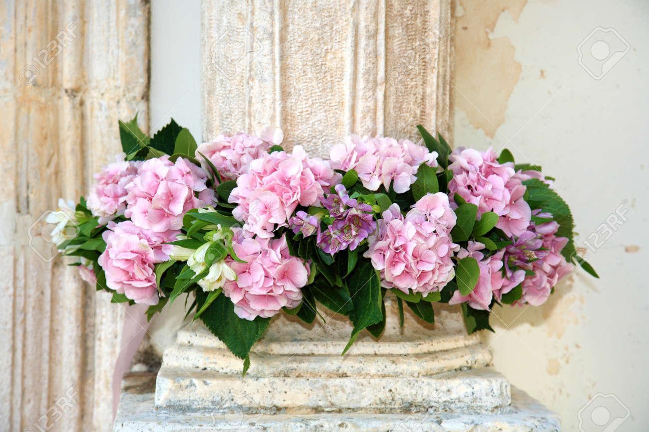 Attractive Greek Wedding Flowers Model - Wedding Art - magodigital.info