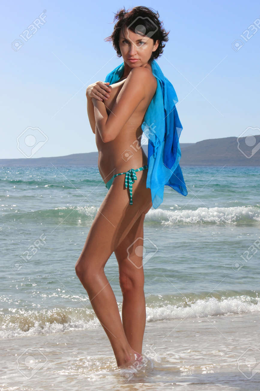 Big mature tits and nipples