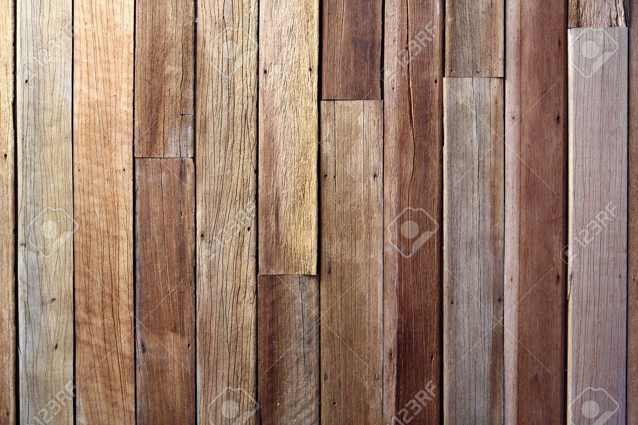 ntique Wood Wall Outside he House Stock Photo, Picture nd ... - ^