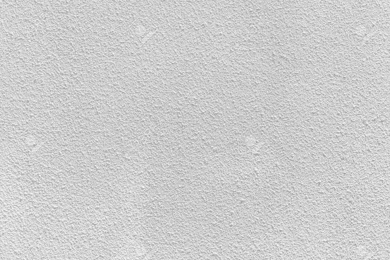 White Color Painted Concrete Wall Texture Stock Photo Picture And