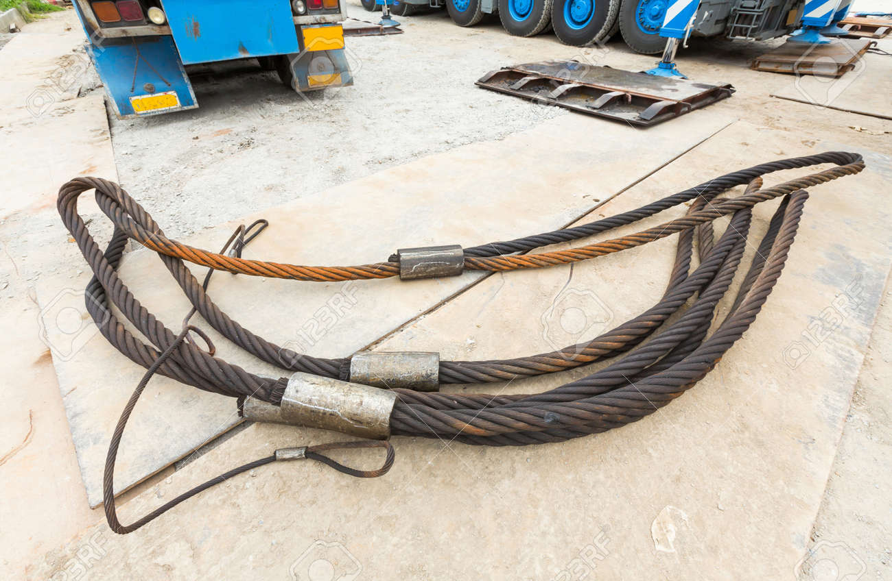 Nice Bethlehem Domestic Wire Rope Gallery - Electrical System Block ...
