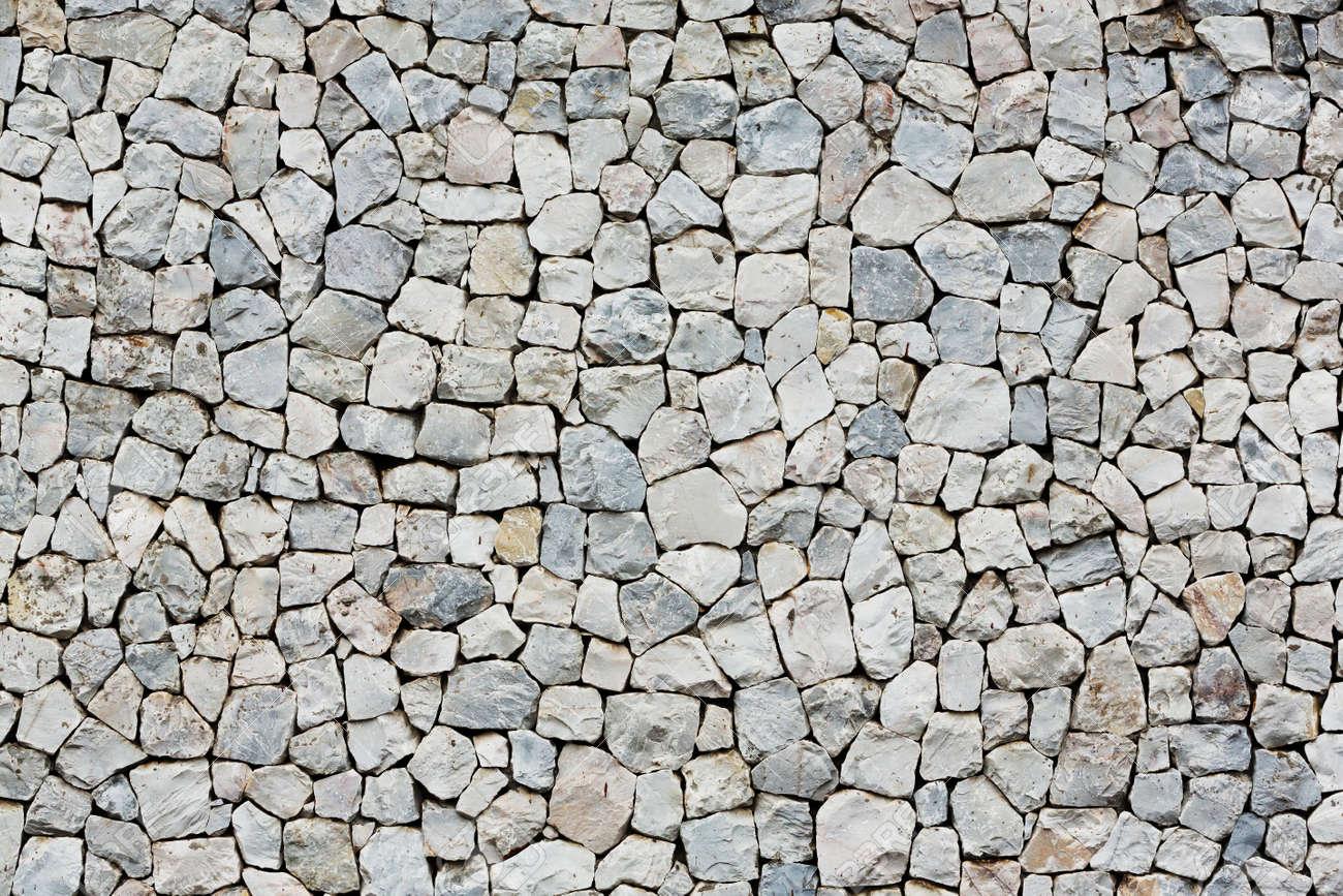 Stenen buiten