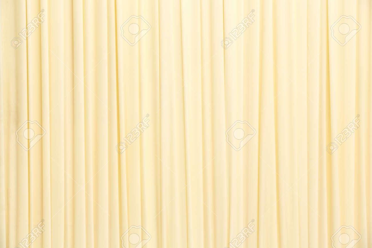 Curtains texture - Curtain Texture Torn Curtain Texture Curtain Texture Close Up Yellow Color Curtain Texture Background Stock