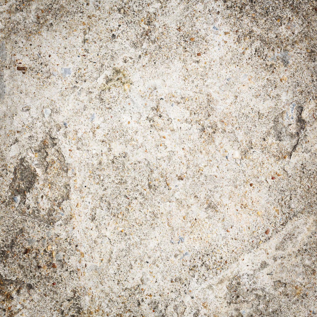 Dirty Concrete Floor Texture
