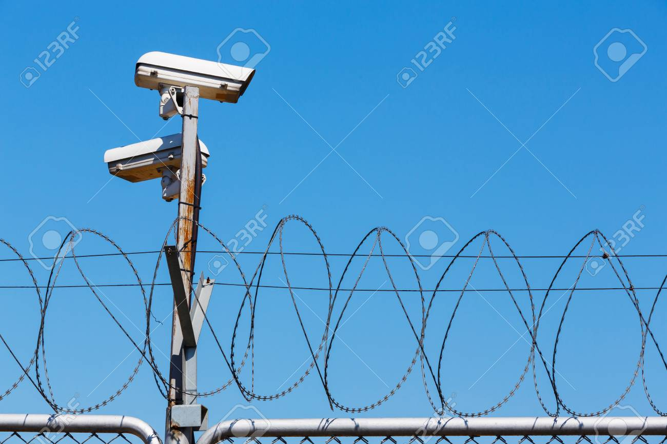 Fence Security Camera Wiring - Free Vehicle Wiring Diagrams •