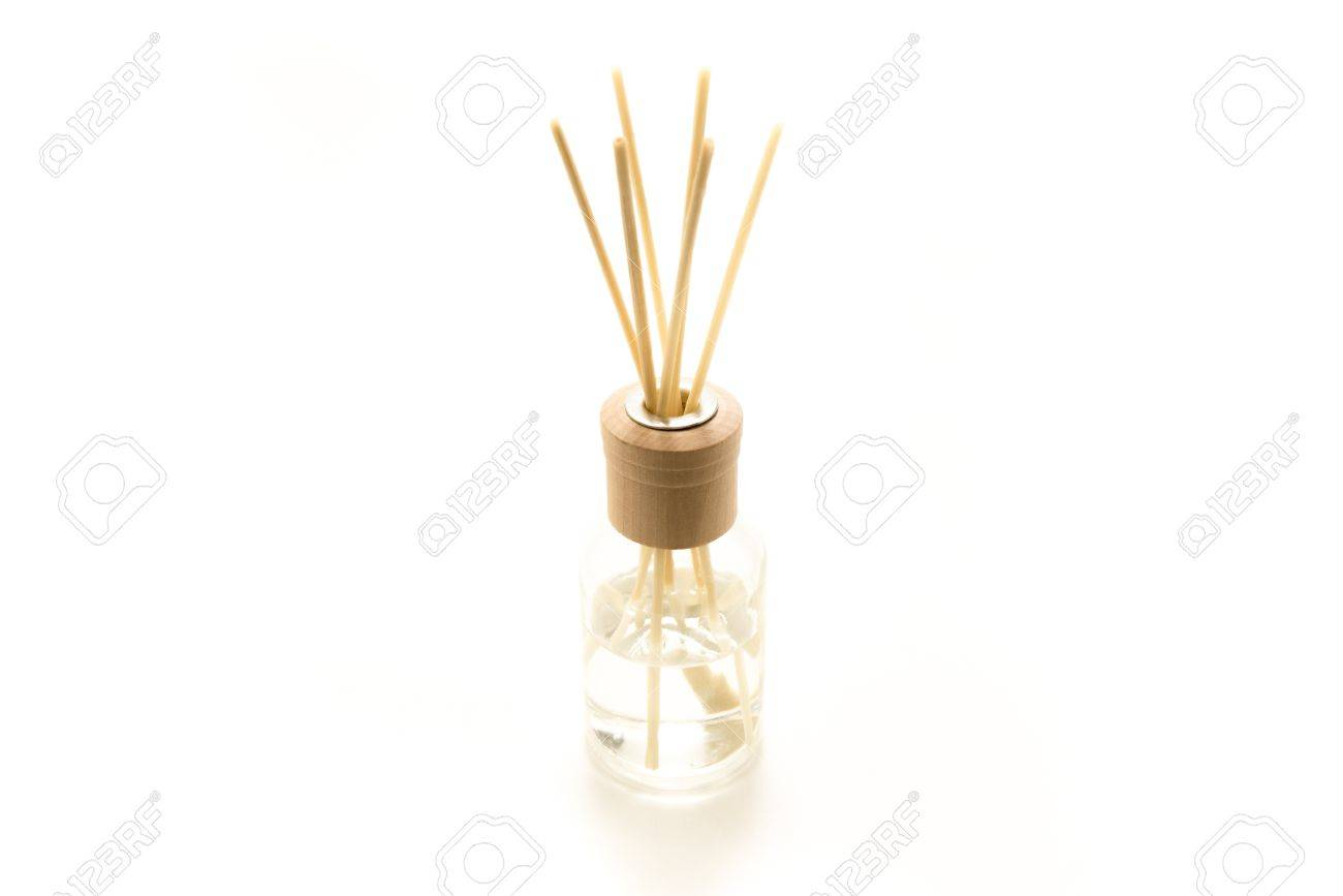 Beautiful Fresh Smelling Incense Sticks Dipped In A Fragrant Stock Photo Picture And Royalty Free Image Image 18542559