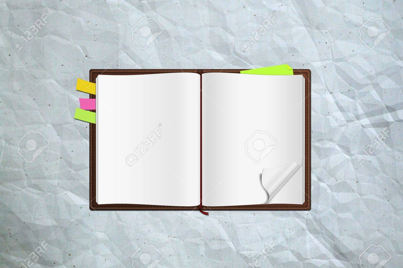 notes book Stock Photo - 15001387
