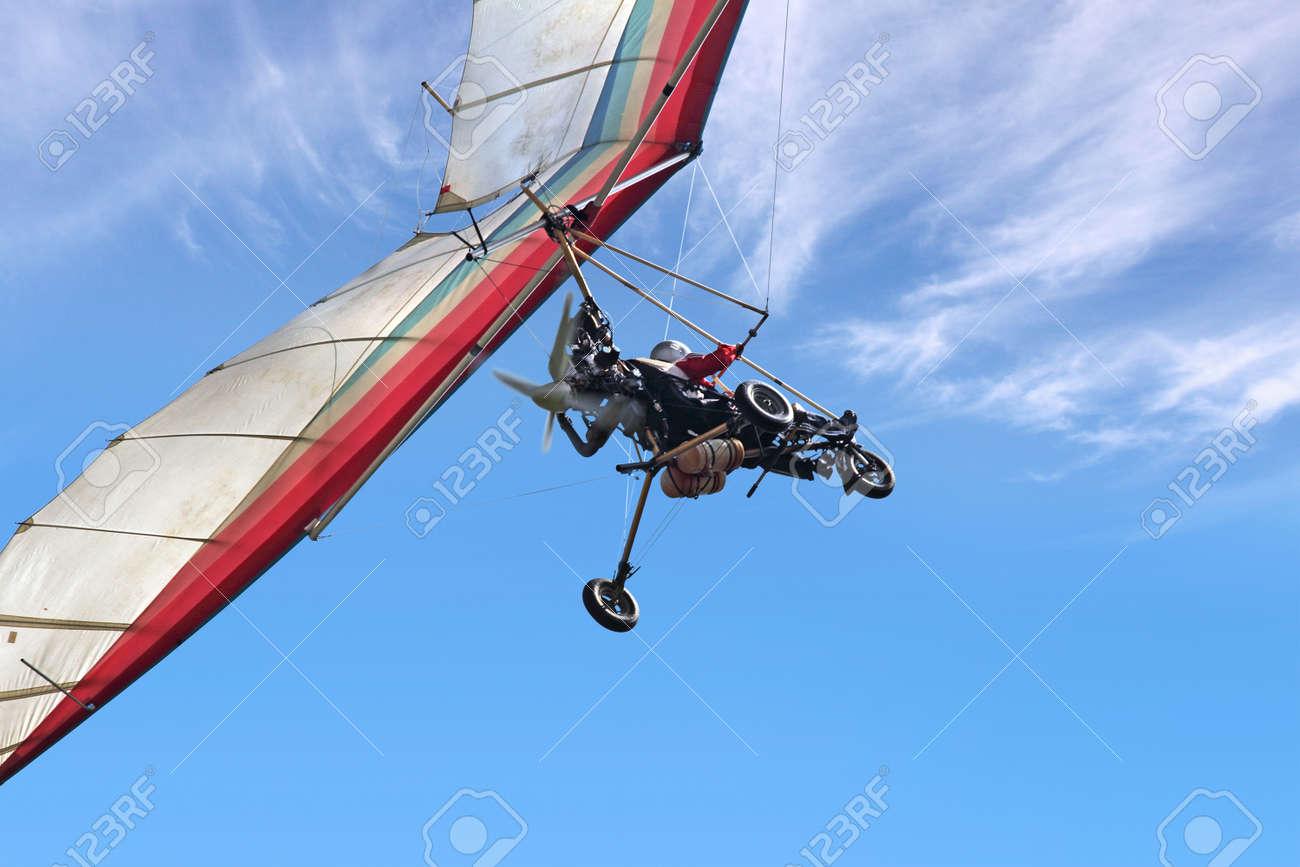 ハング グライダー