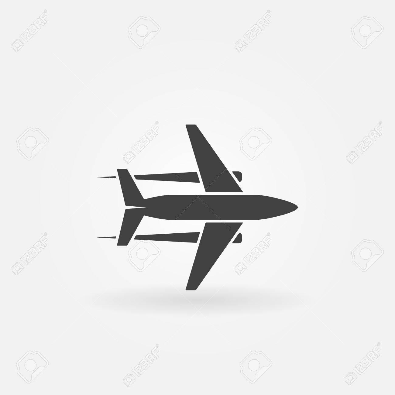 Flying airplane symbol view symbol buycottarizona Gallery