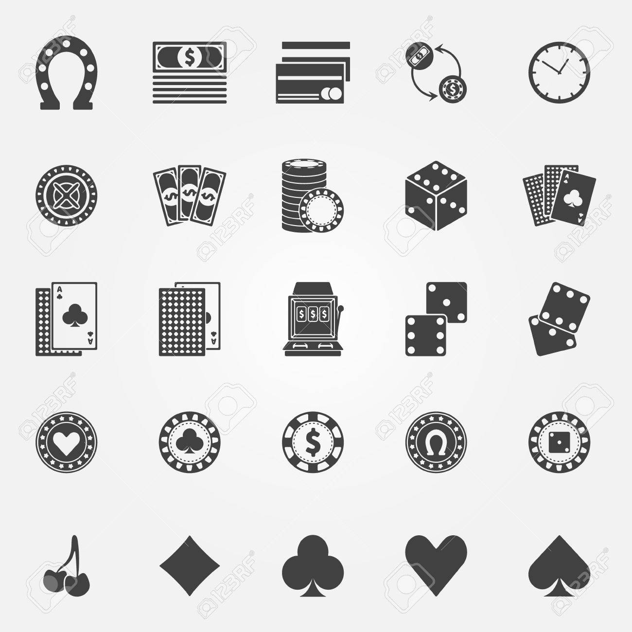 Gambling stock symbols play slots online for free without downloading