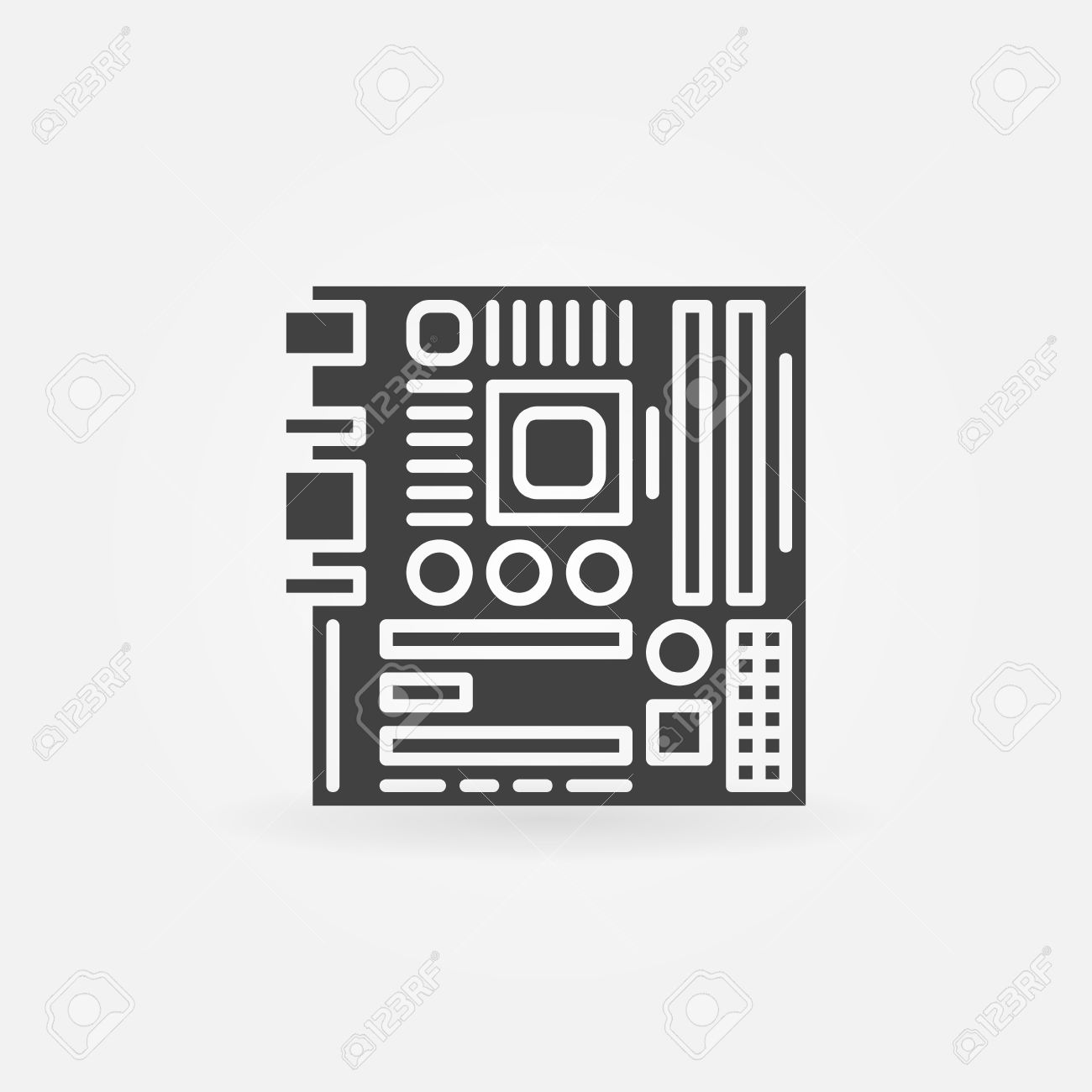 Led Diagram Symbol - Roslonek.net