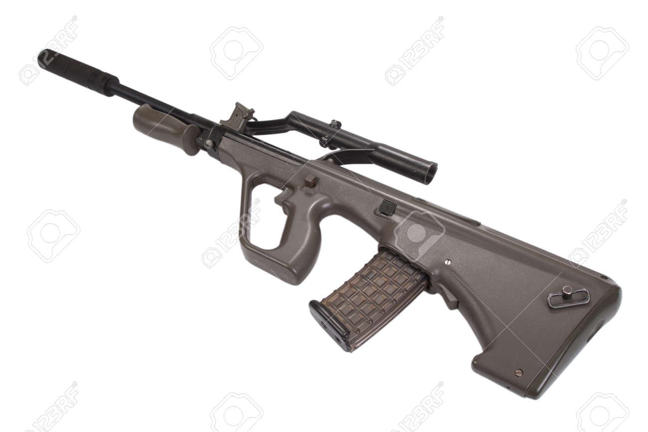 ライフル アサルト