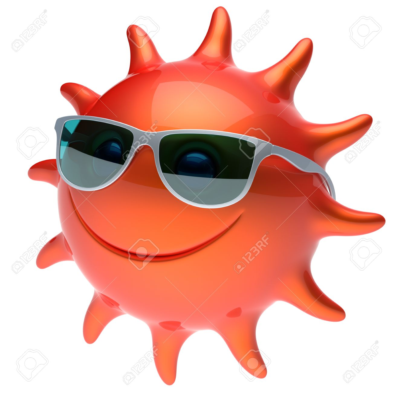 Image result for sun emoticon