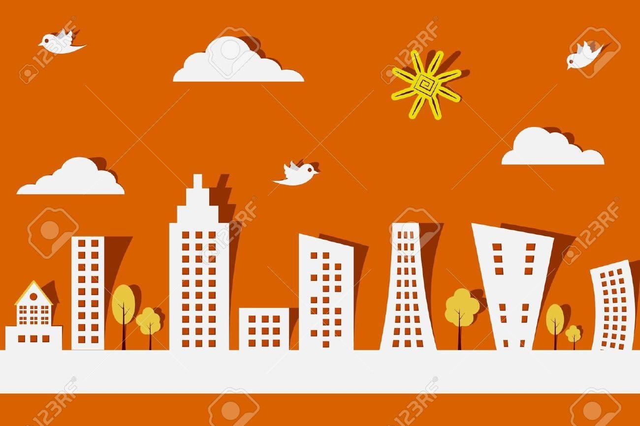 Paper City - 18627645
