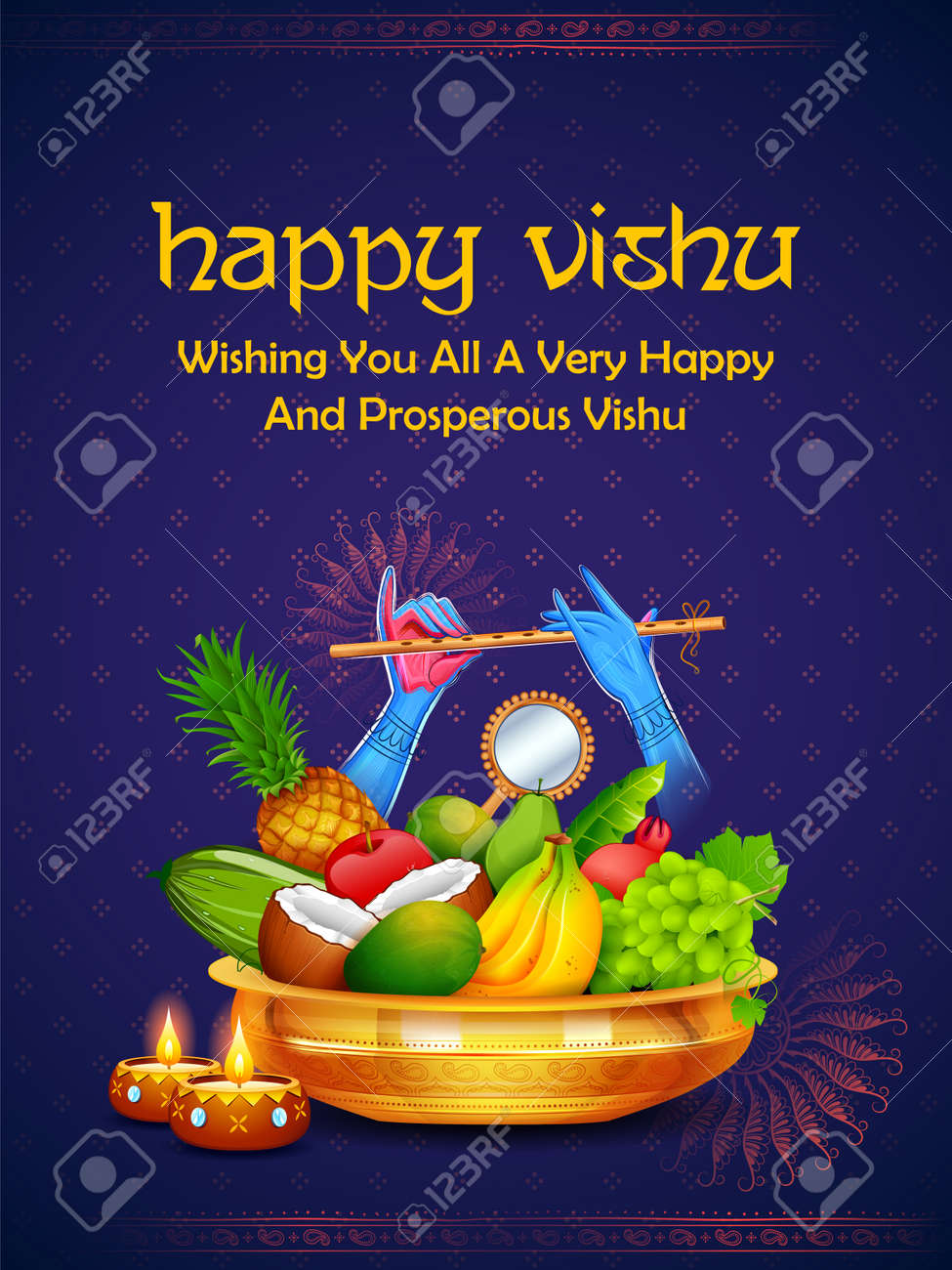 Happy New Year Hindu 15