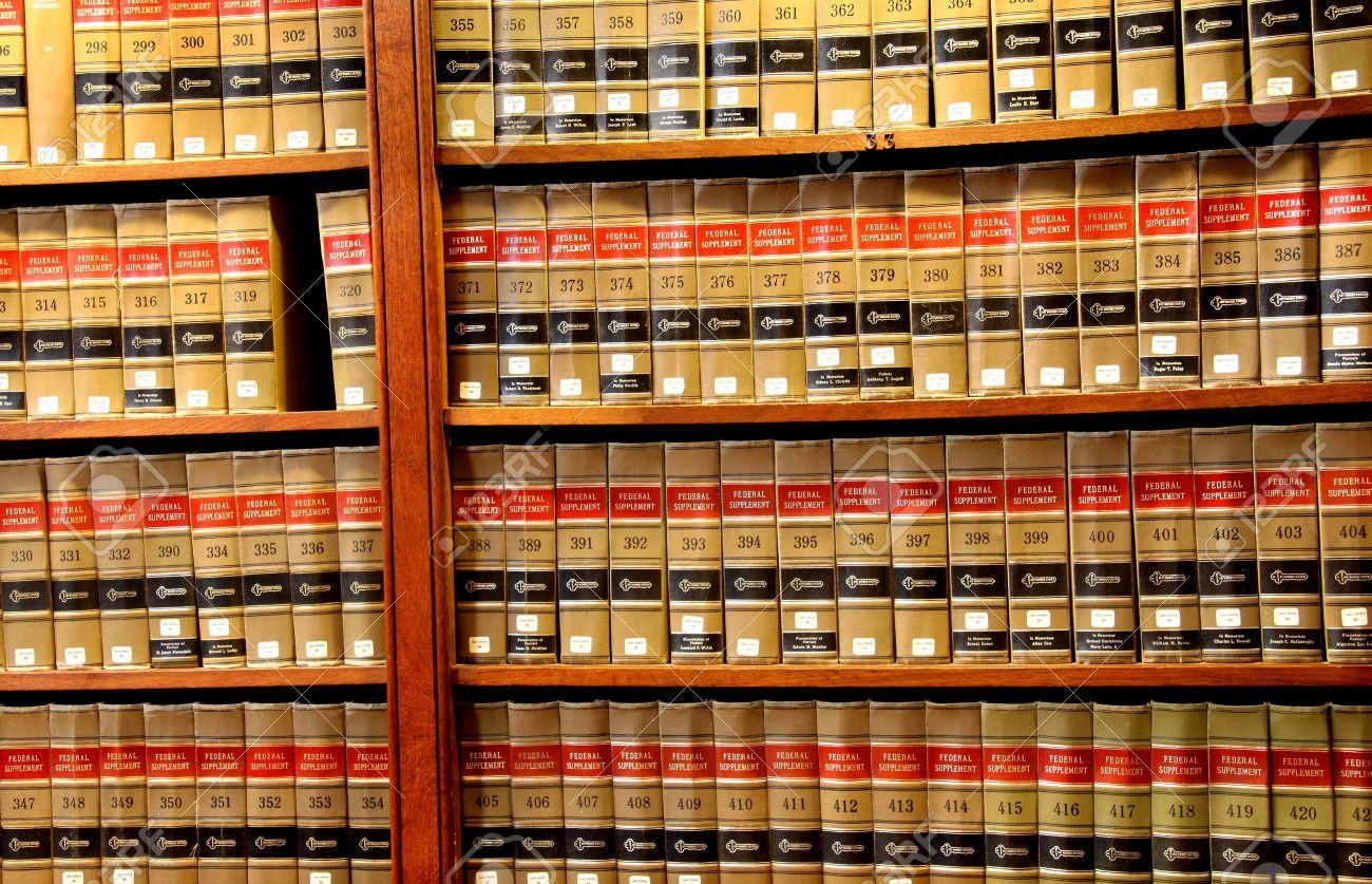 Bibliotheque De Livre De Droit