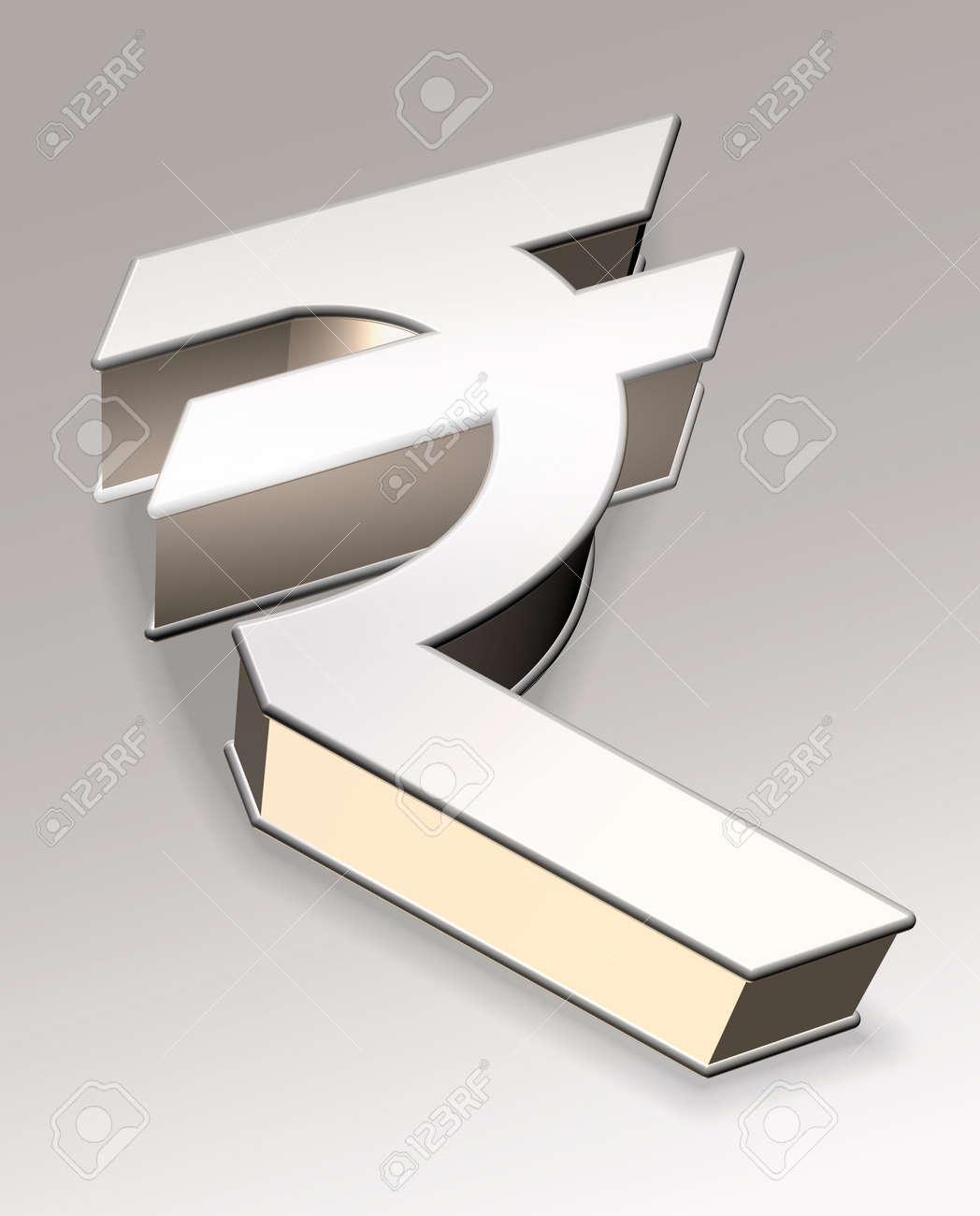 3d illustration of indian rupee symbol stock photo picture and 3d illustration of indian rupee symbol stock illustration 12034914 biocorpaavc Choice Image