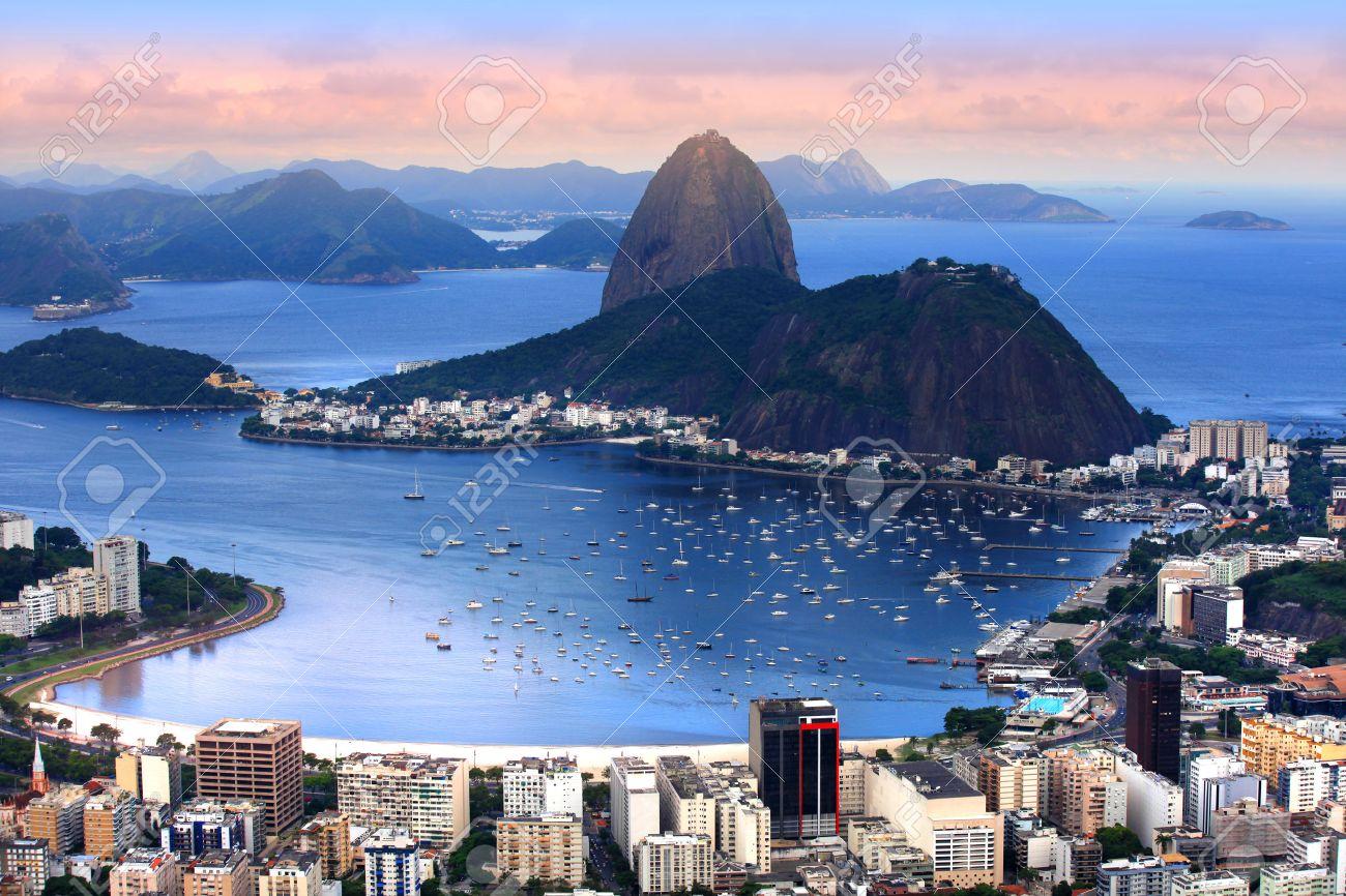 Rio De Janeiro, Brazil landscape - 23777810