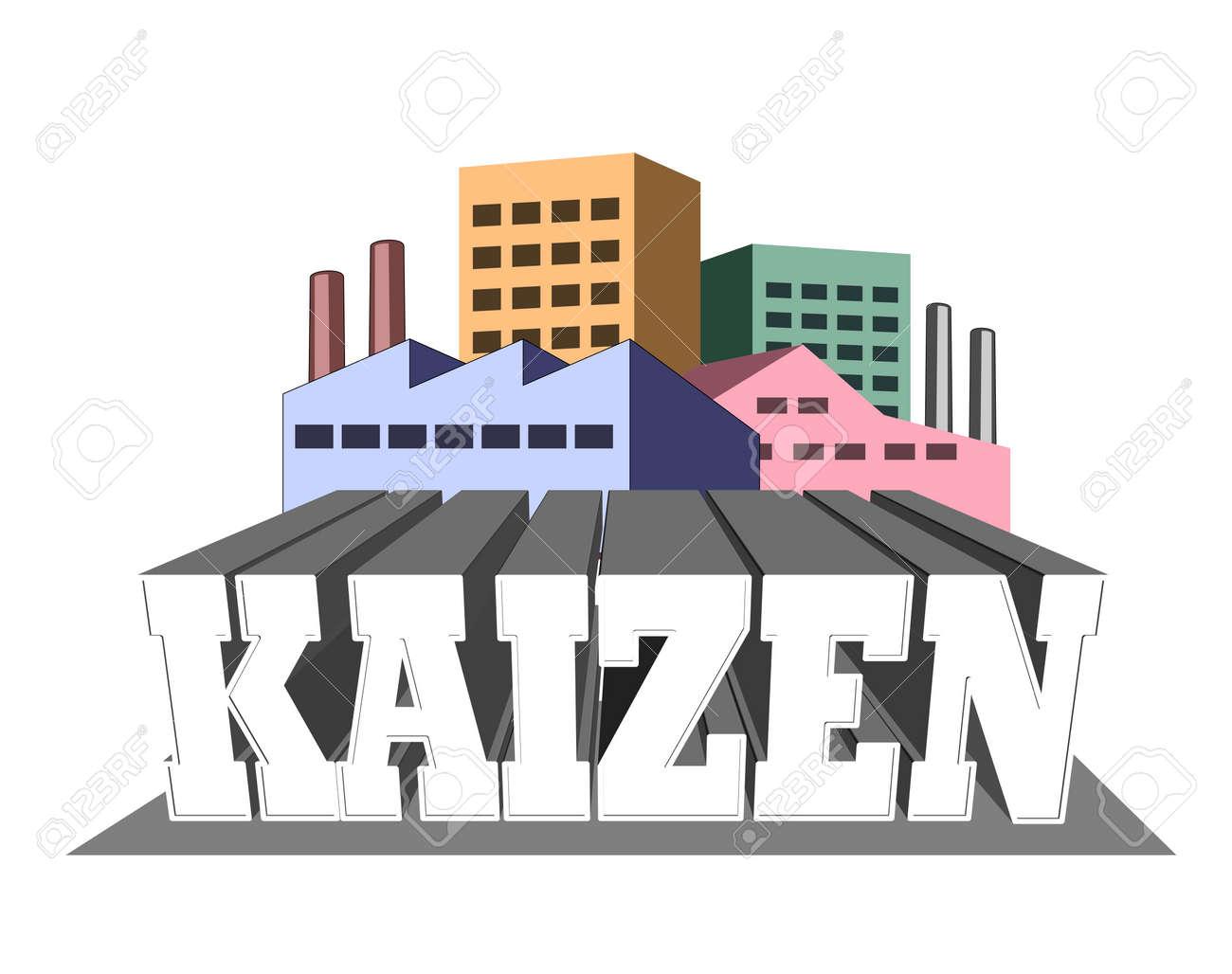 Kaizen - 29061144