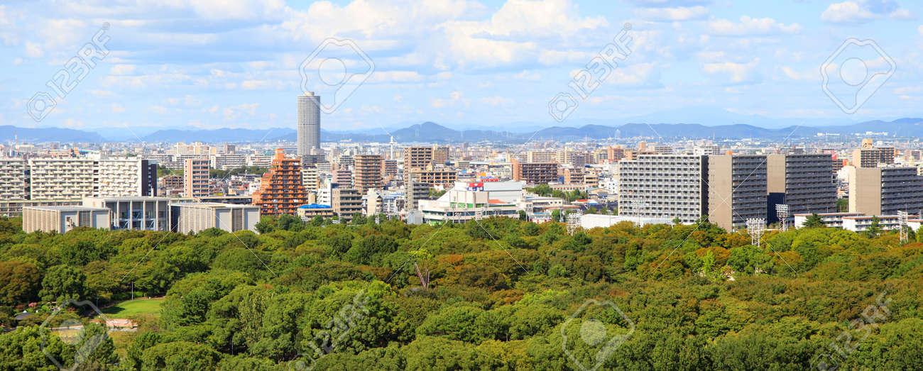 Nagoya city view - 55263448