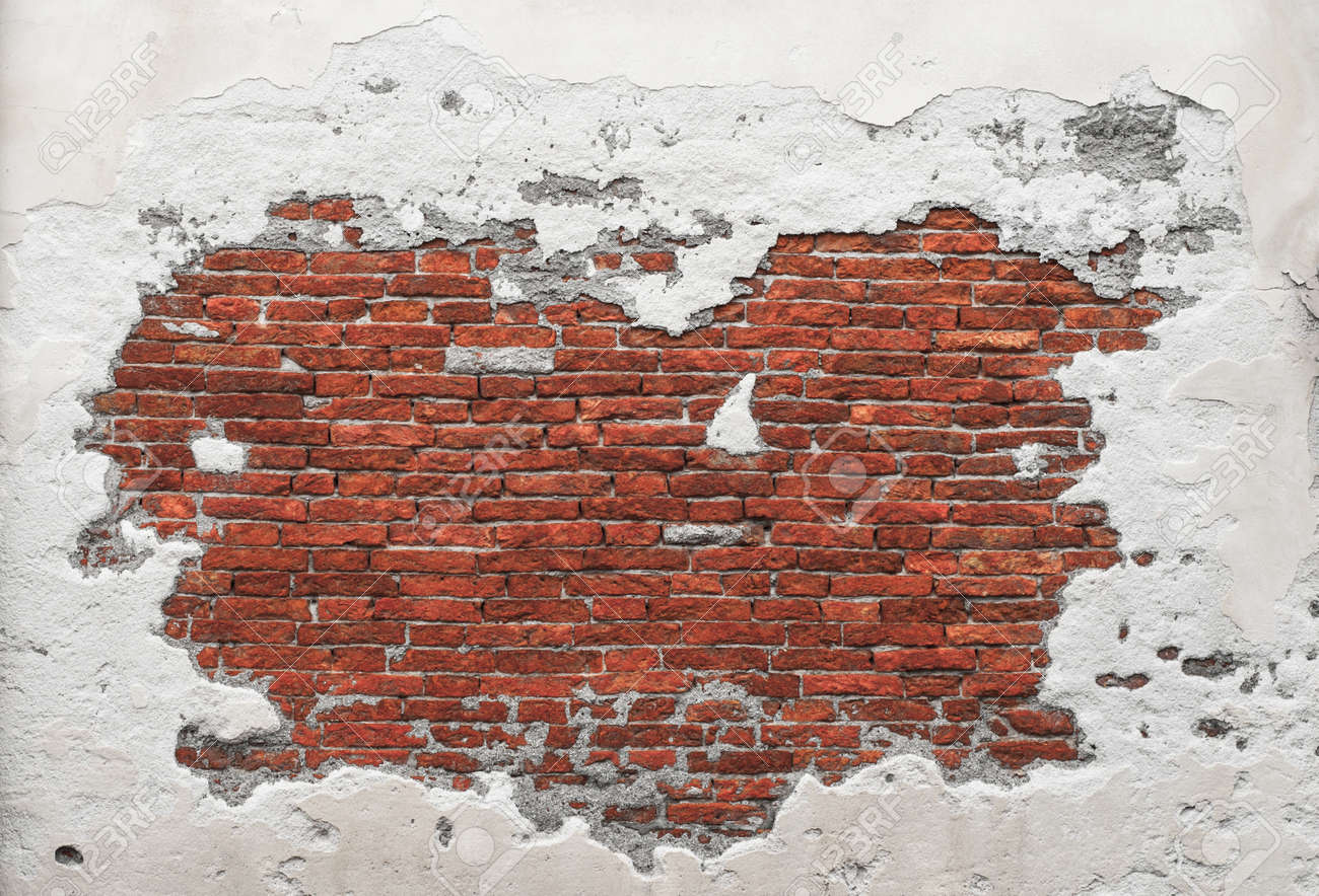 Brick wall stencils image collections home wall decoration ideas brick wall stencils free fiscal policy stencil print on the old brick wall grunge distorted brick amipublicfo Images