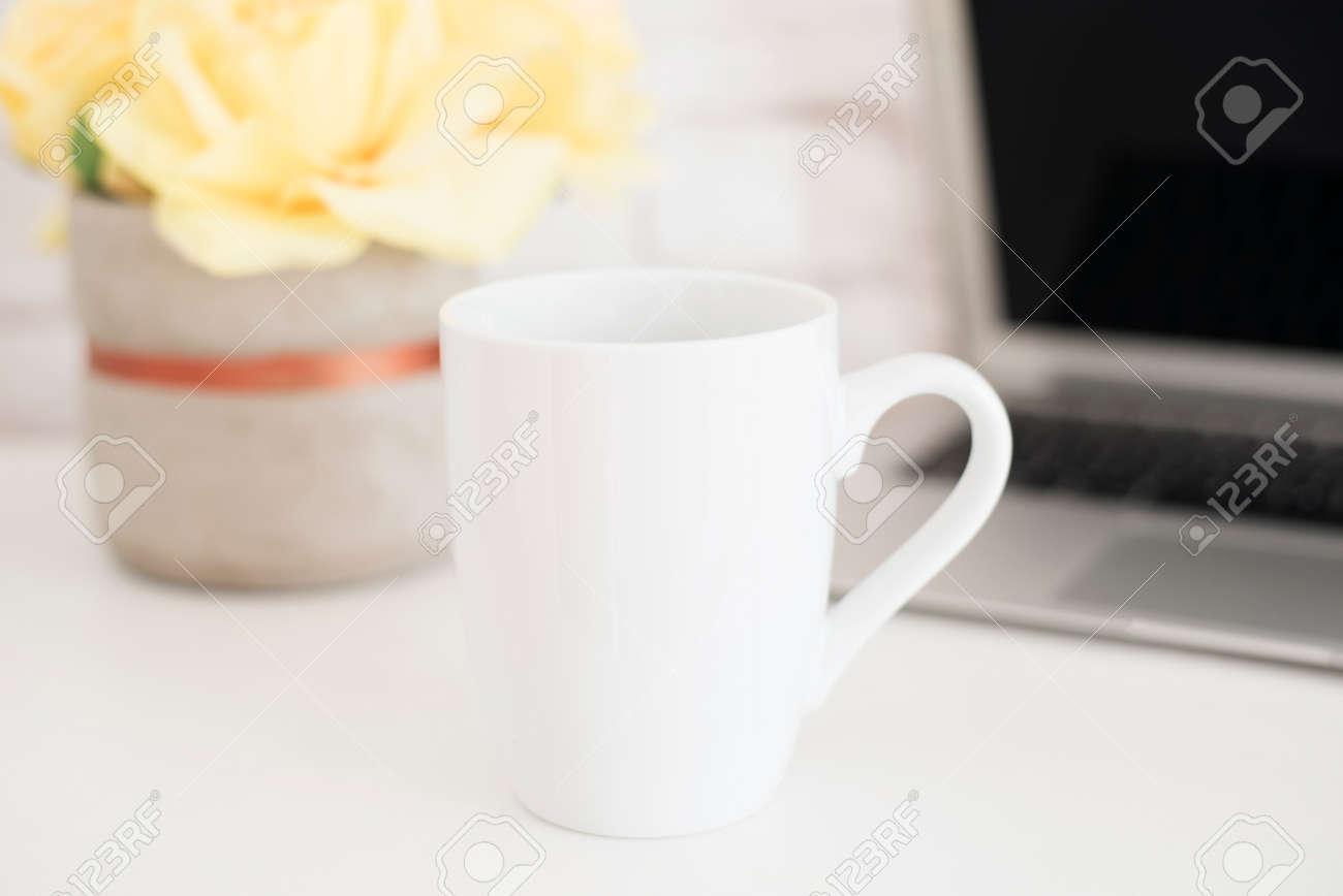 Template TemplatePrinting MockupCoffee Design Mug Cup qVSzMUp