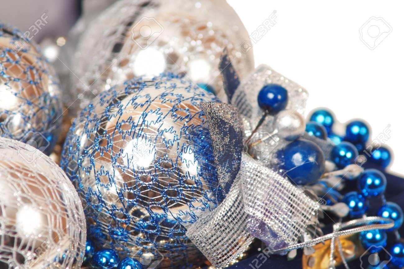 christmas decoration  close-up Stock Photo - 11641566