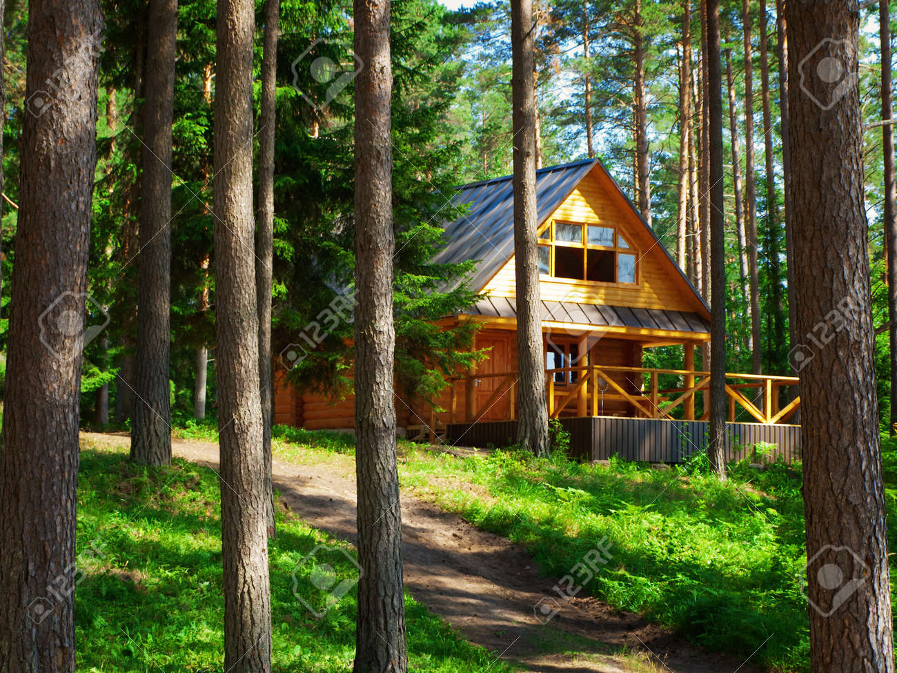log cabin stock photos u0026 pictures royalty free log cabin images
