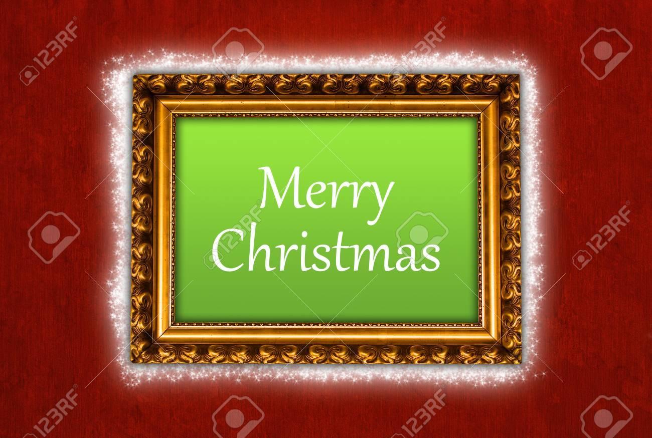Christmas background Stock Photo - 16404048