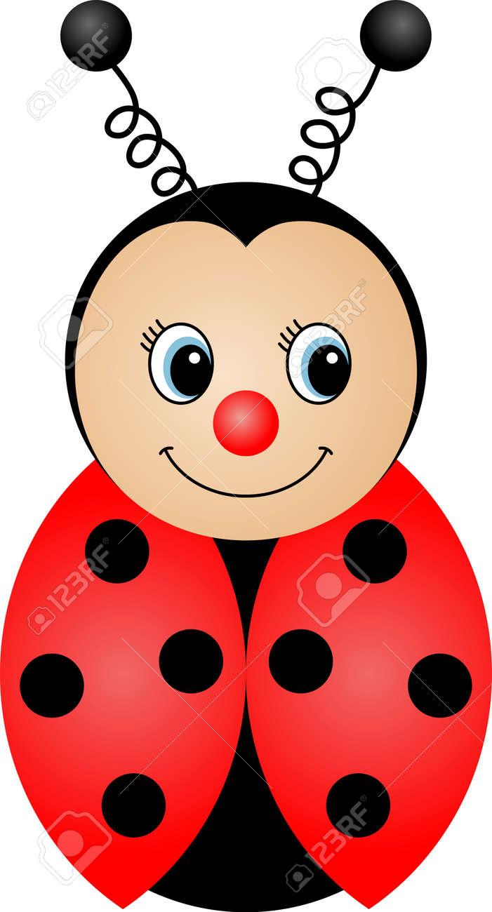 Ladybug Stock Vector - 11809309