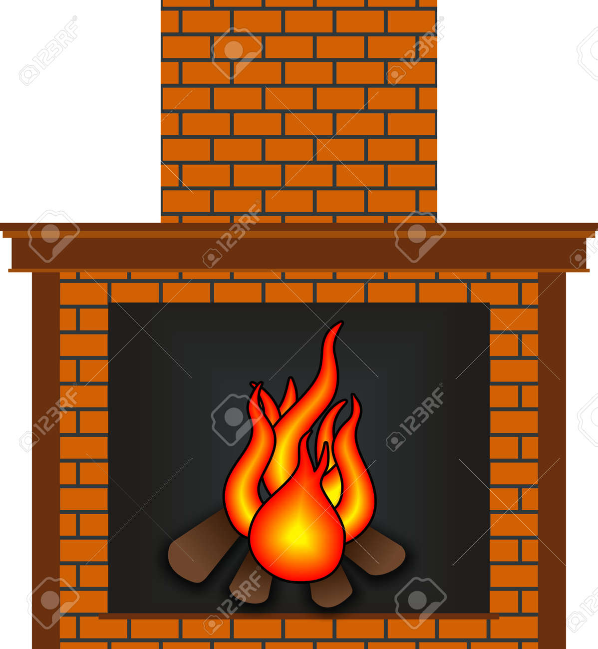 fireplace graphic home decorating interior design bath