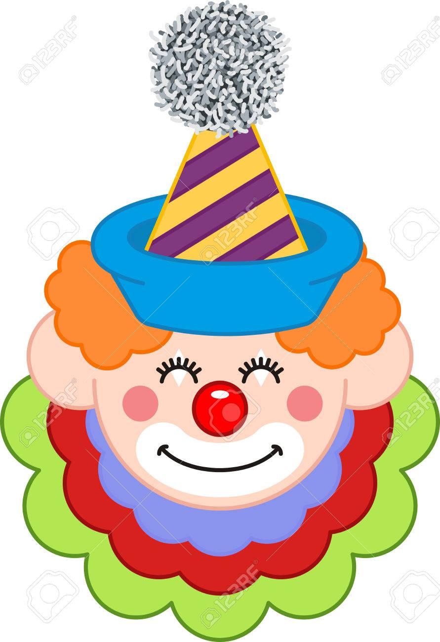 clown gesichter vorlagen