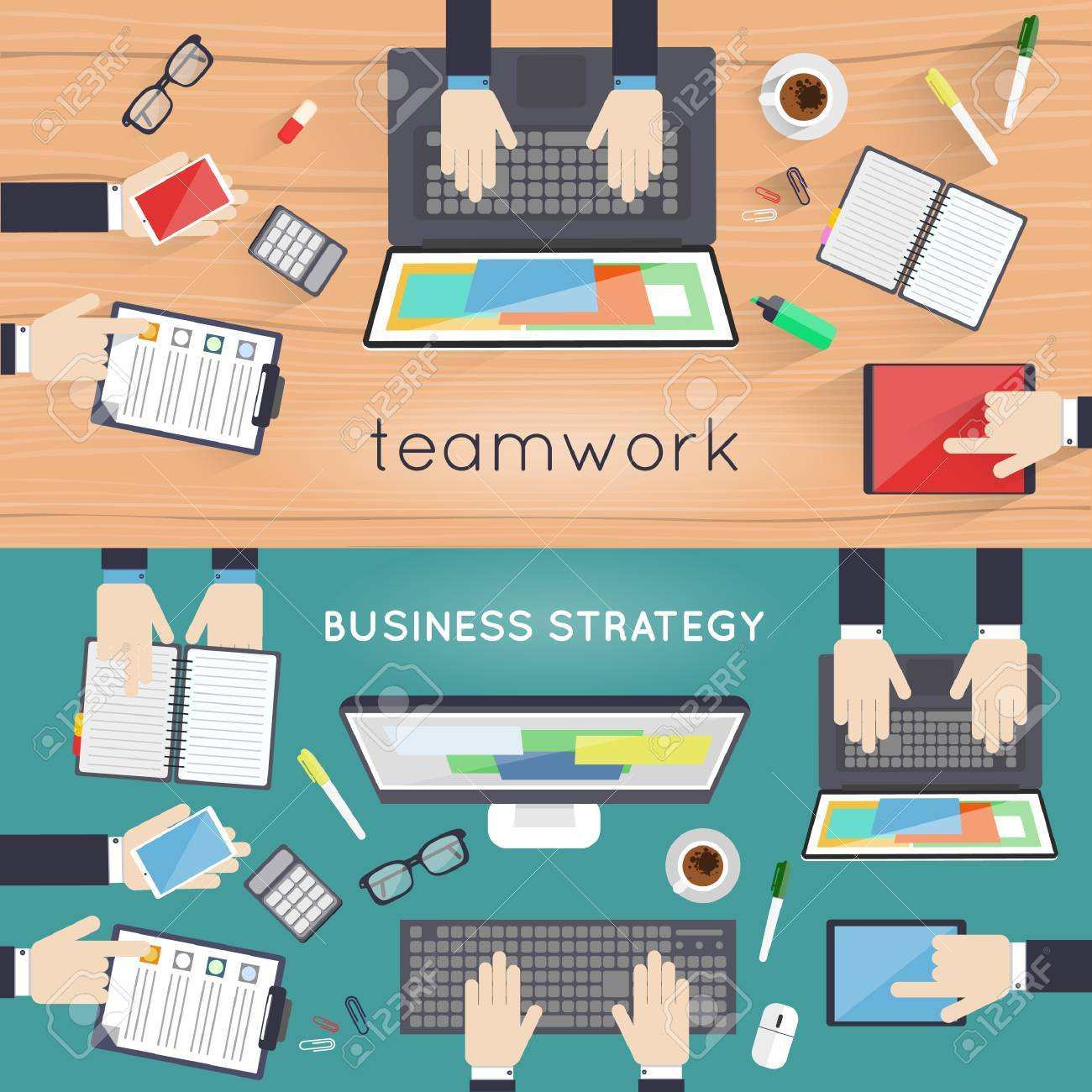 team work business strategy planning analytics management business strategy planning analytics management consulting meeting career development process top