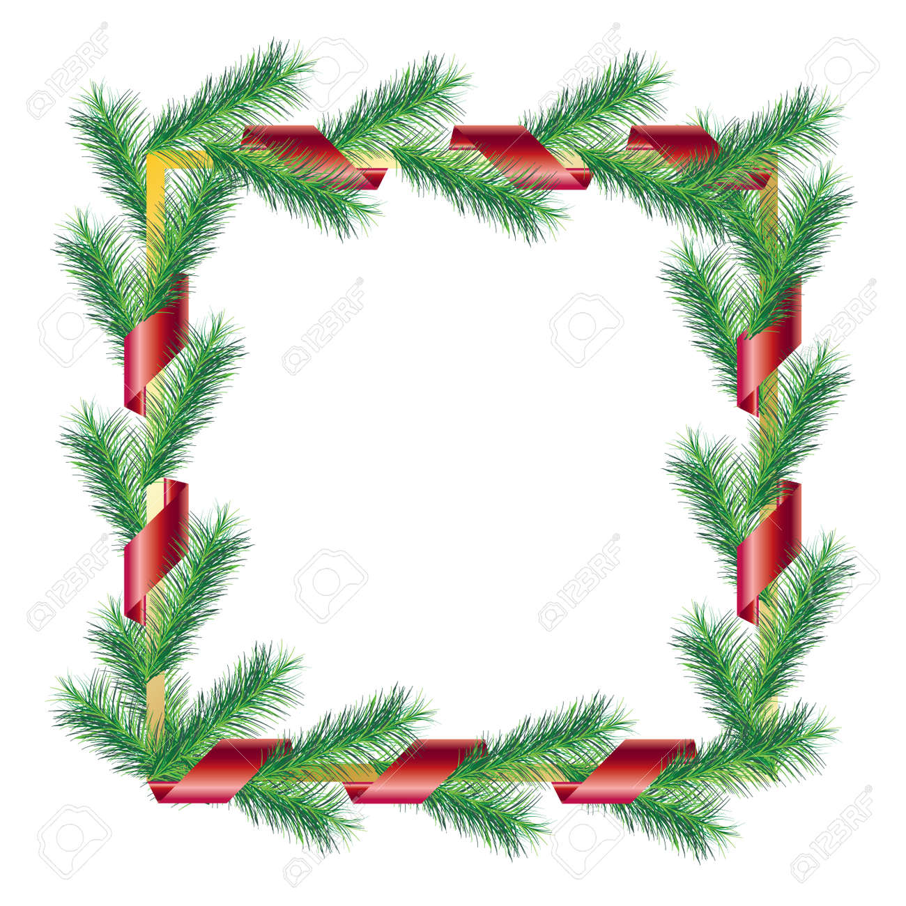 Christmas 2017 Christmas Holiday Background Christmas Frame