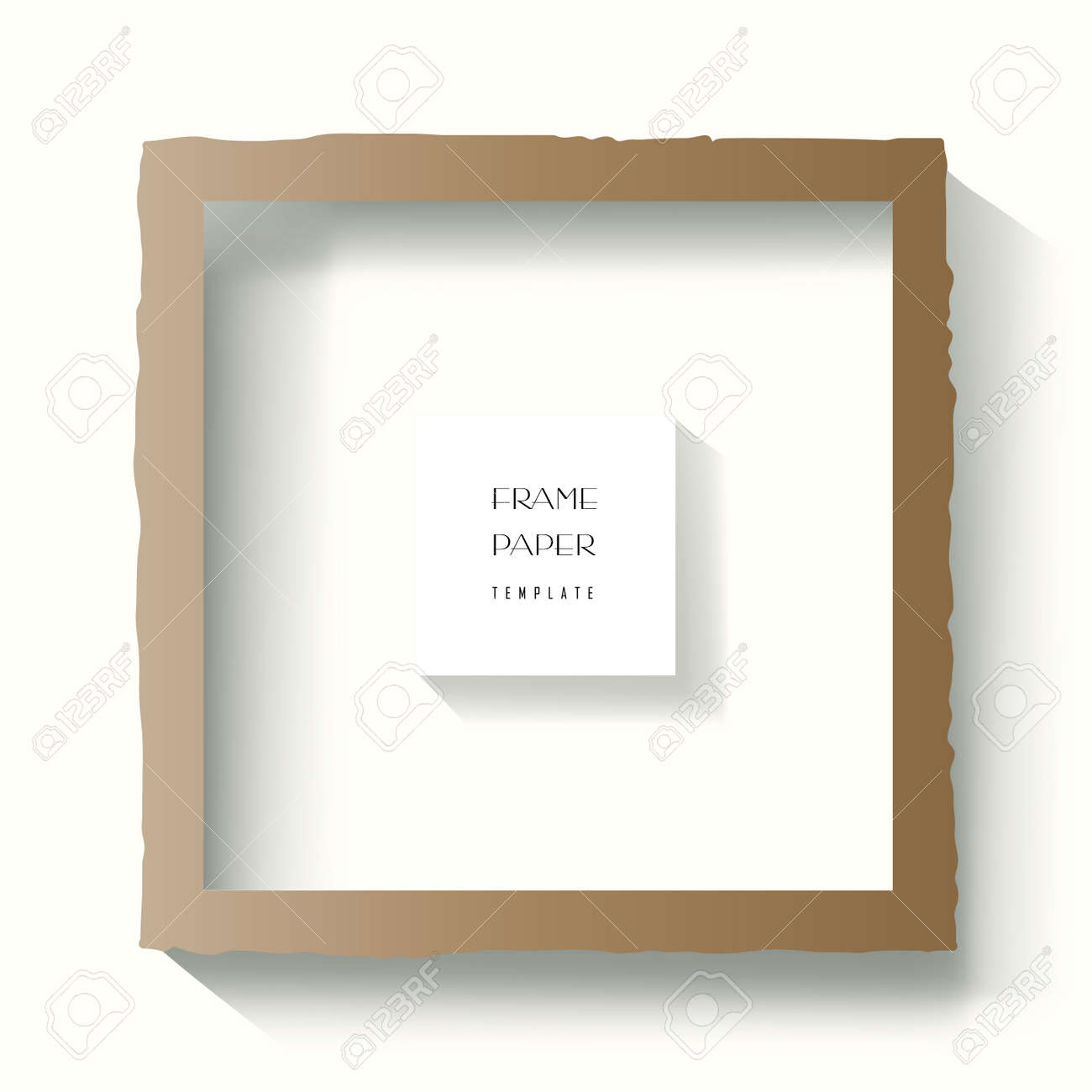 Picture frame template transparent background torn edges paper picture frame template transparent background torn edges paper frames border template vector magicingreecefo Image collections