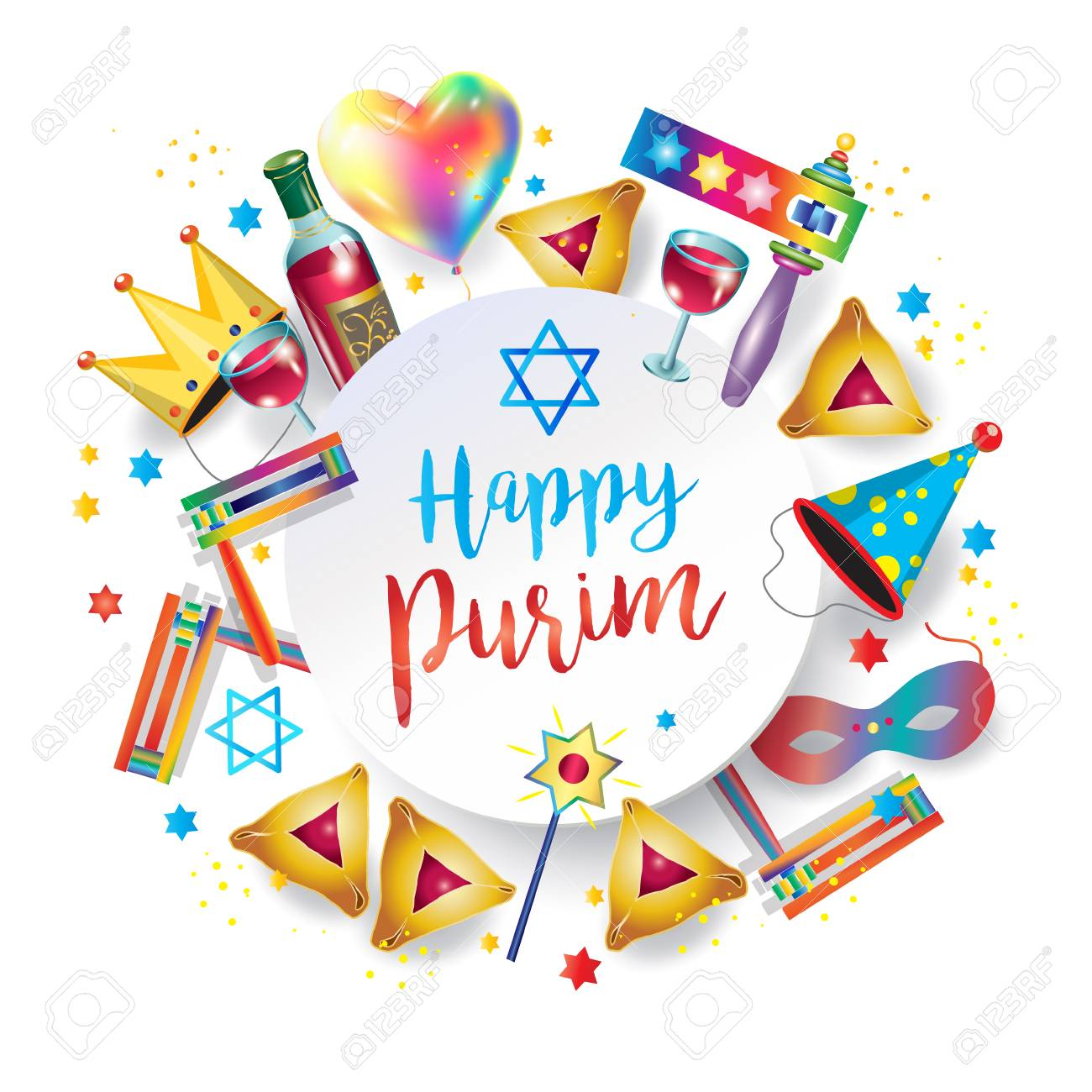 Image result for purim images