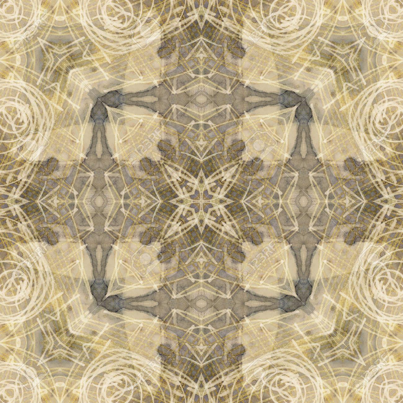 Immagini Stock Art Nouveau Annata Ornamentale S2 Sfondo Bianco