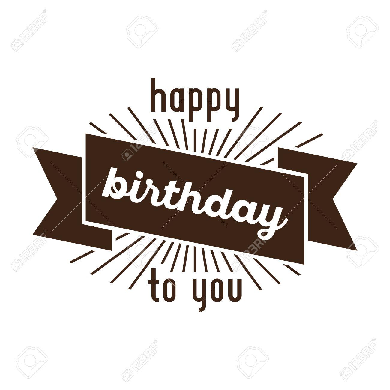 Birthday Font Style  Best Birthday Cake