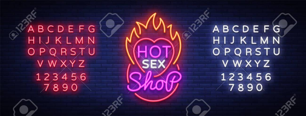 Hot sex icon