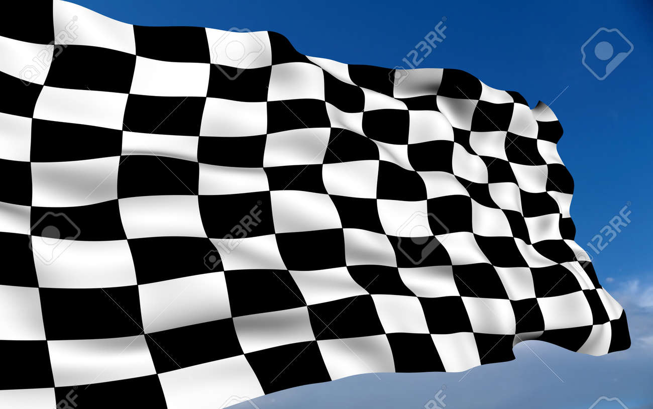 finish line flag stock photo picture and royalty free image image