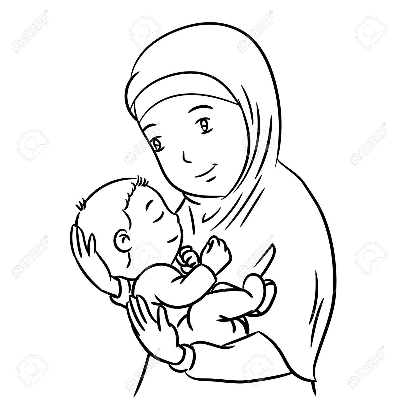 mothers to society black muslim